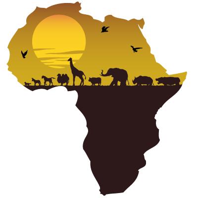 Geografia da África 15