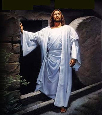 Cristianismo: Jesus