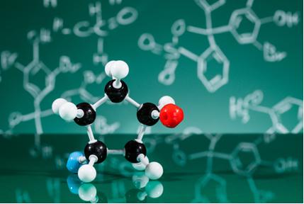 Moléculas dos grupos funcionais