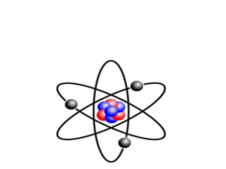 Número de Massa e Número Átômico - Átomos - Colégio Web