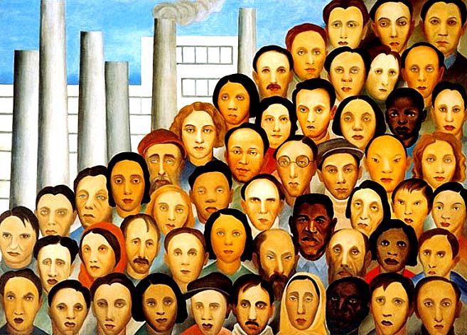 Resultado de imagem para modernismo no brasil