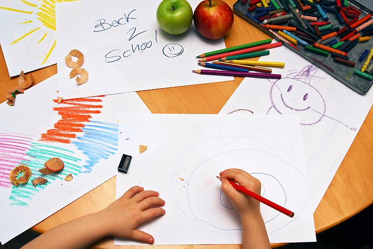 Dicas para ter um bom projeto de educação infantil