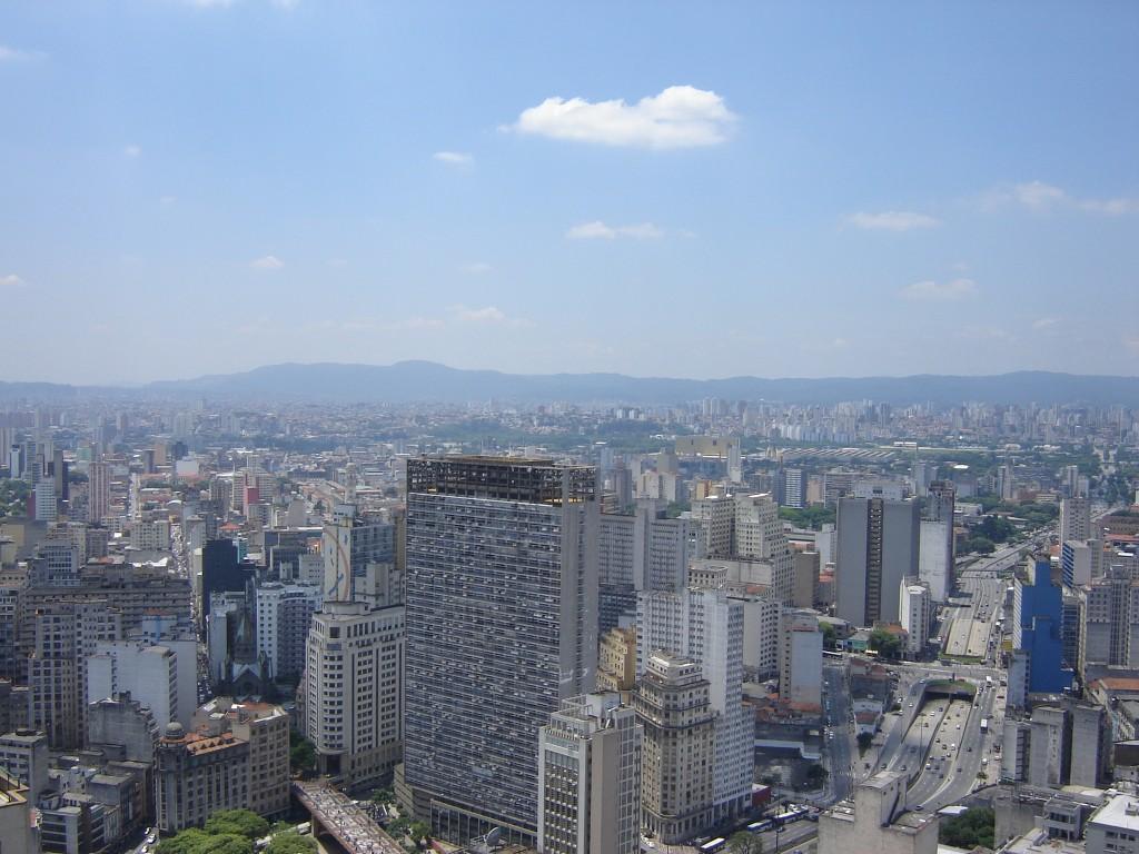 Cidade de São Paulo