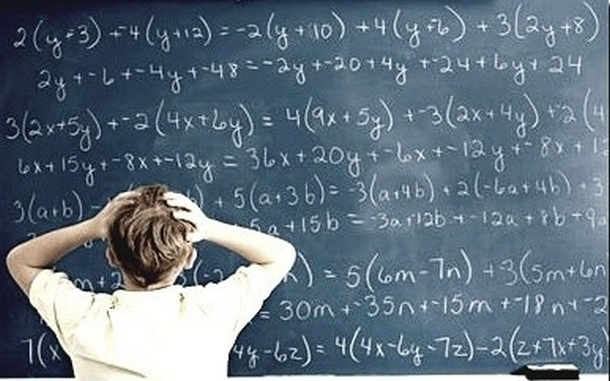 3 maneiras eficientes de se dar bem em Matemática
