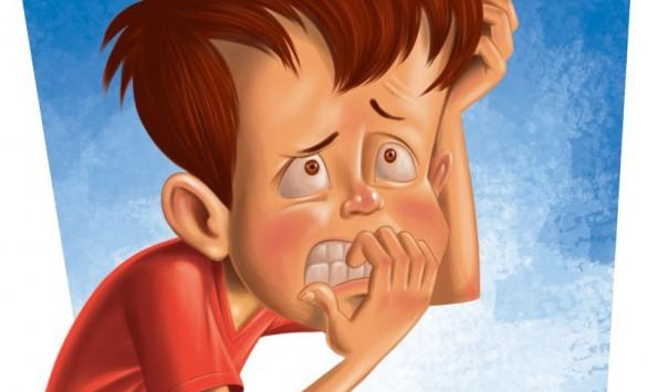 Como controlar o nervosismo nas provas