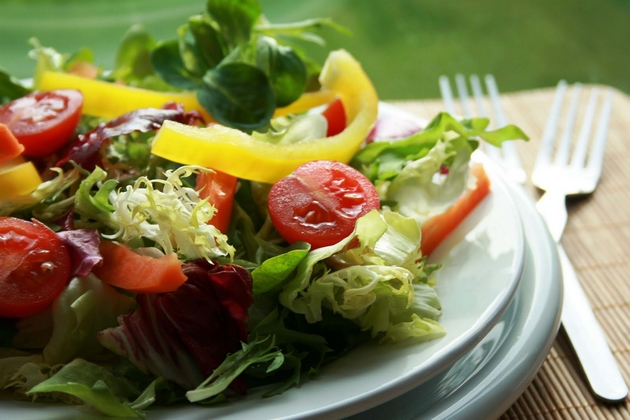Dicas para montar uma dieta balanceada