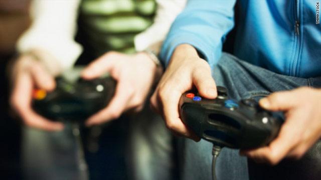 Por que jogar videogame faz bem a todos