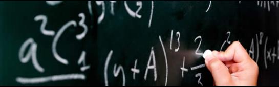 3 Dicas de Como Estudar Matemática