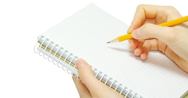 3 dicas para você fazer anotações de qualidade