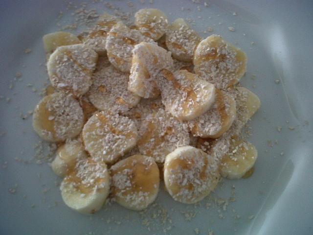 Alimentos faceis rapidos nutritivos