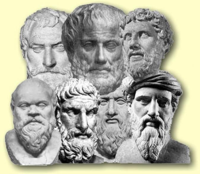 Como estudar Filosofia