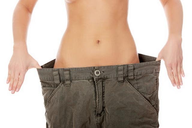 Como perder peso rapidamente de maneira saudável