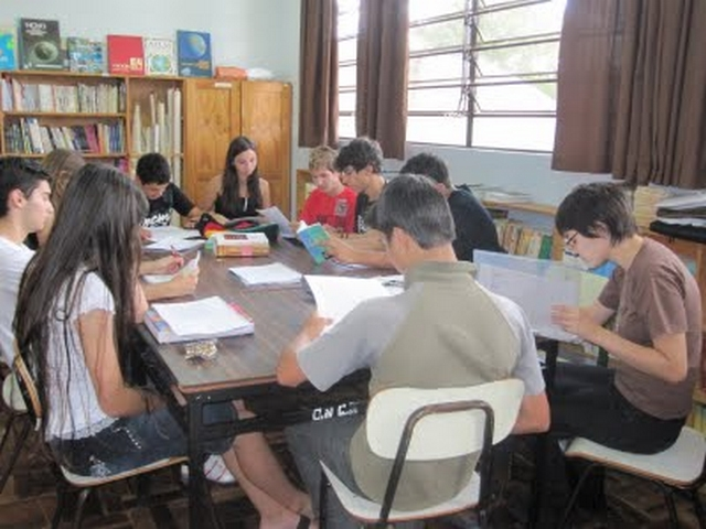 Como estimular seus alunos em sala de aula