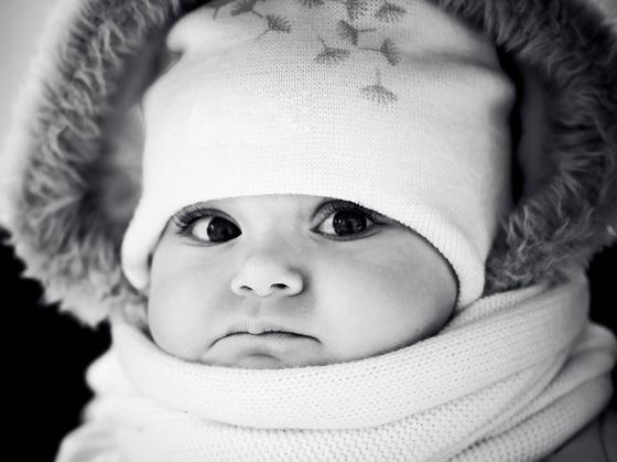 Como você deve se proteger do frio