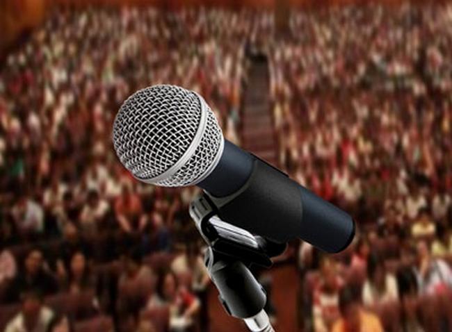 Dominar a Arte da Oratória