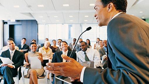 Importância das palestras e cursos para a formação do aluno