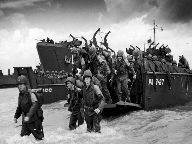 O que motivou a Alemanha a iniciar a Segunda Guerra Mundial