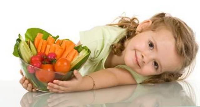 Obesidade na Infância e na Adolescência
