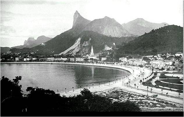 História Rio de Janeiro
