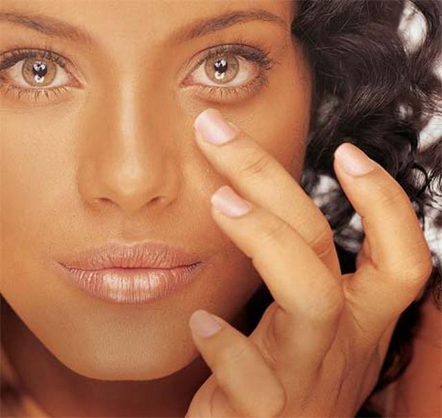 Uma pele mais bonita e saudável