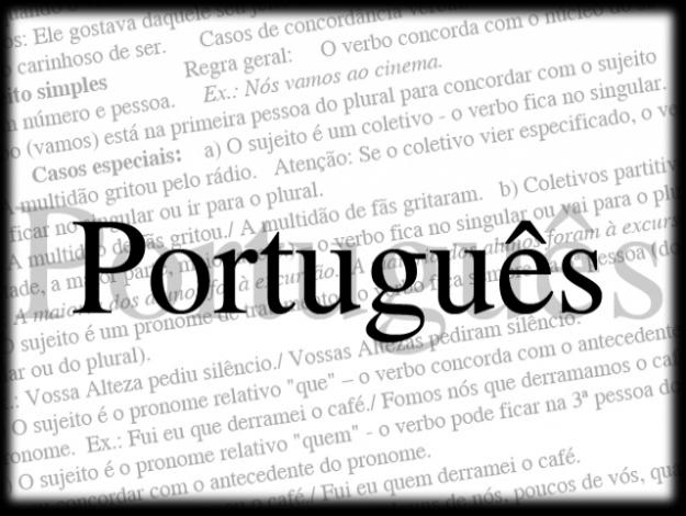 Como estudar Português para o ENEM
