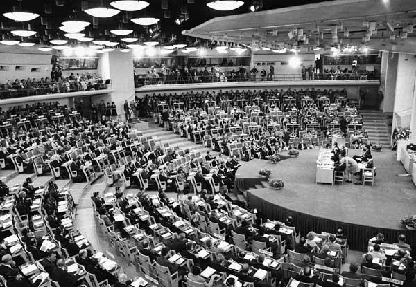 Conferência de Estocolmo – 1972