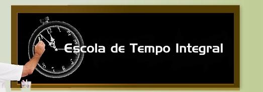 Escola de Tempo Integral
