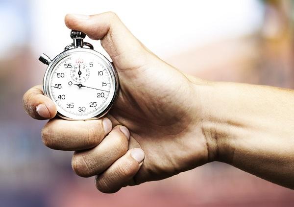 Organizar o tempo o maior desafio do ENEM
