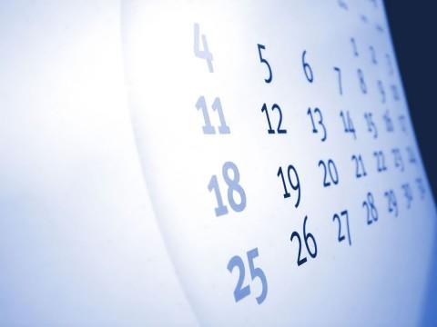Quantos dias tem cada mês?