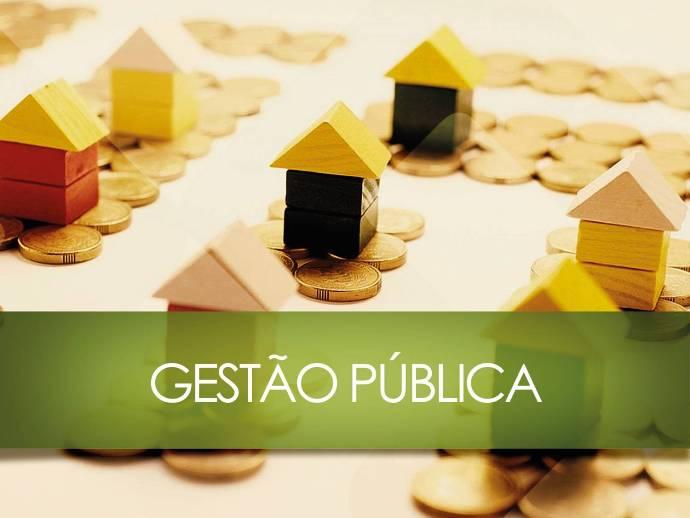 Funções dos gestores públicos de cada município