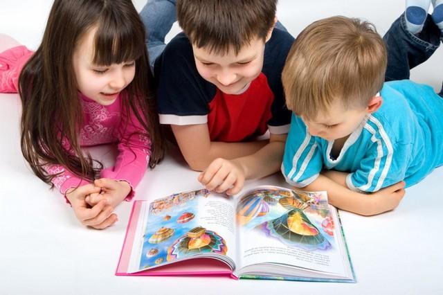 Literatura Infantil Origem