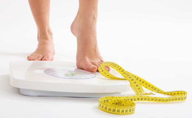 Massa x peso