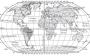Localização nos Hemisférios