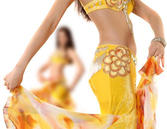Principais danças do Mundo