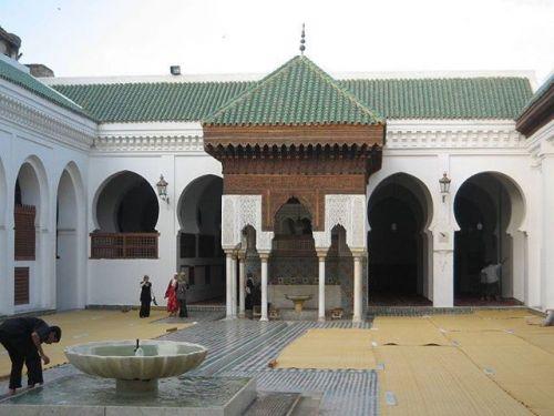 Universidade de Al-Karaouine