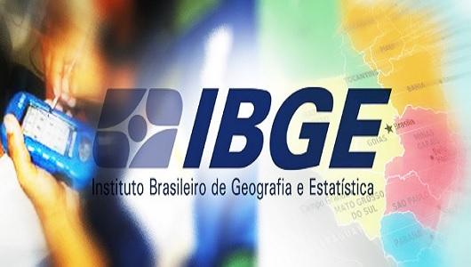 Quais as funções do IBGE