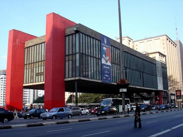 3 lugares culturais para conhecer em São Paulo