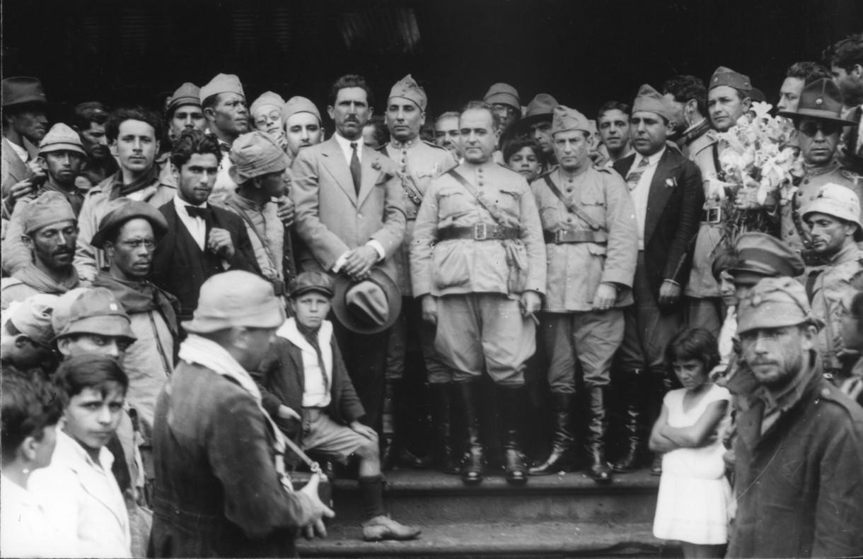 Getulio Vargas 1930