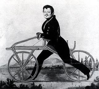 Historia da Bicicleta