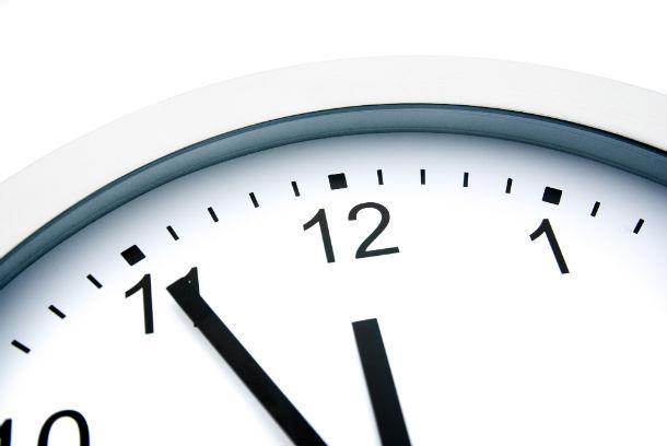 Medidas de Capacidade e de tempo