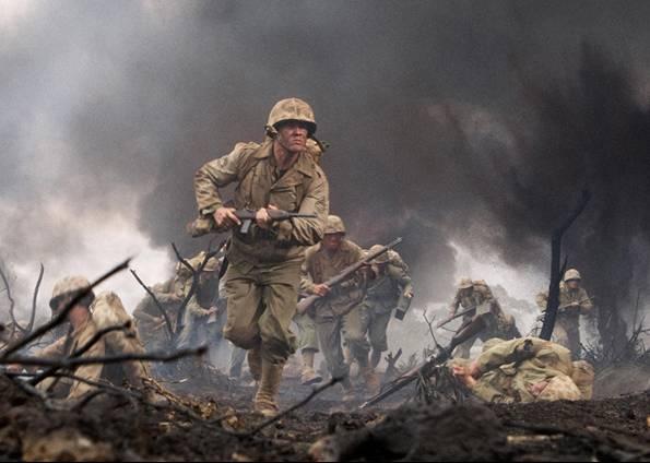 Melhores filmes sobre a Segunda Guerra Mundial