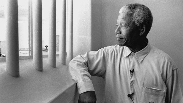 Nelson Rolihlahla Mandela Apartheid