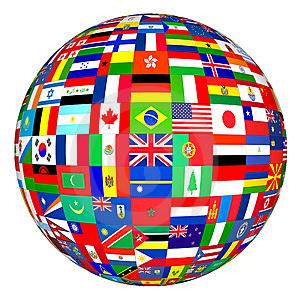 inglês é o idioma mais falado