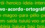 Desmitificando as novas regras da Língua Portuguesa