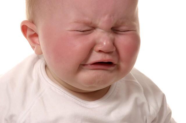 Choro bebê