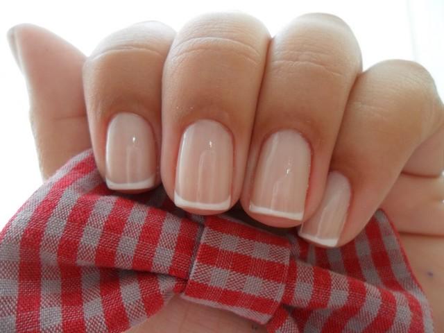 Mãos Bonitas e Saudáveis