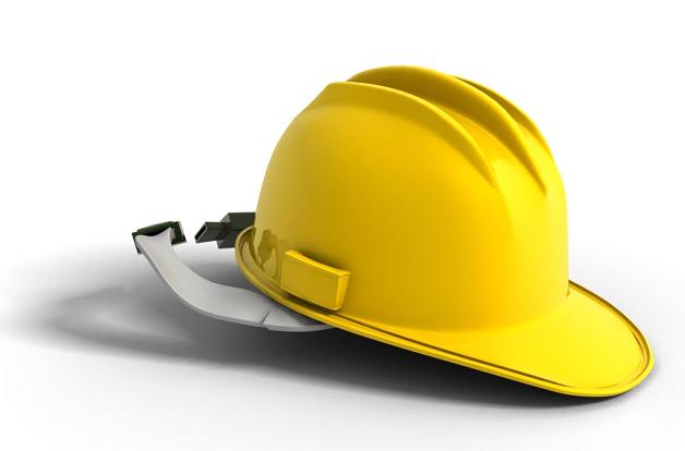 prevenção acidente de trabalho