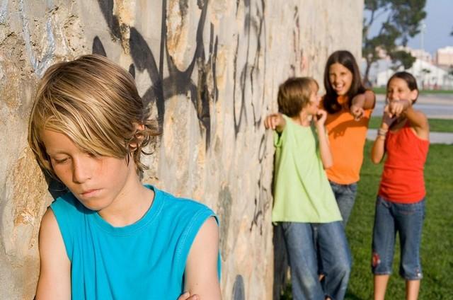 Estudo indica que escolas brasileiras tem mais bullying do que a média internacional