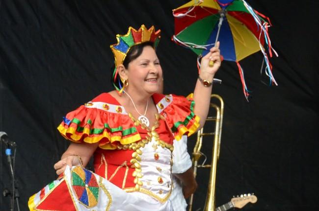 Carnaval Idosos