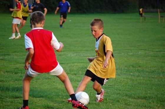Dicas para iniciantes na pratica de esportes